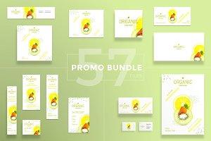 Promo Bundle | Organic Food