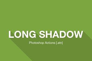 Long Shadow Generator (atn)