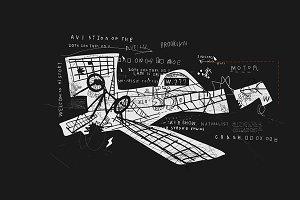 Aircraft crach