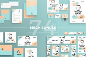 Mega Bundle | Fashion Collection
