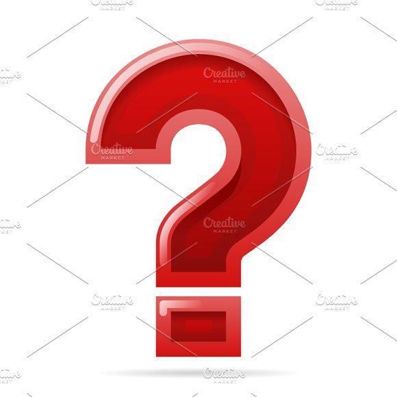 Search Question Mark