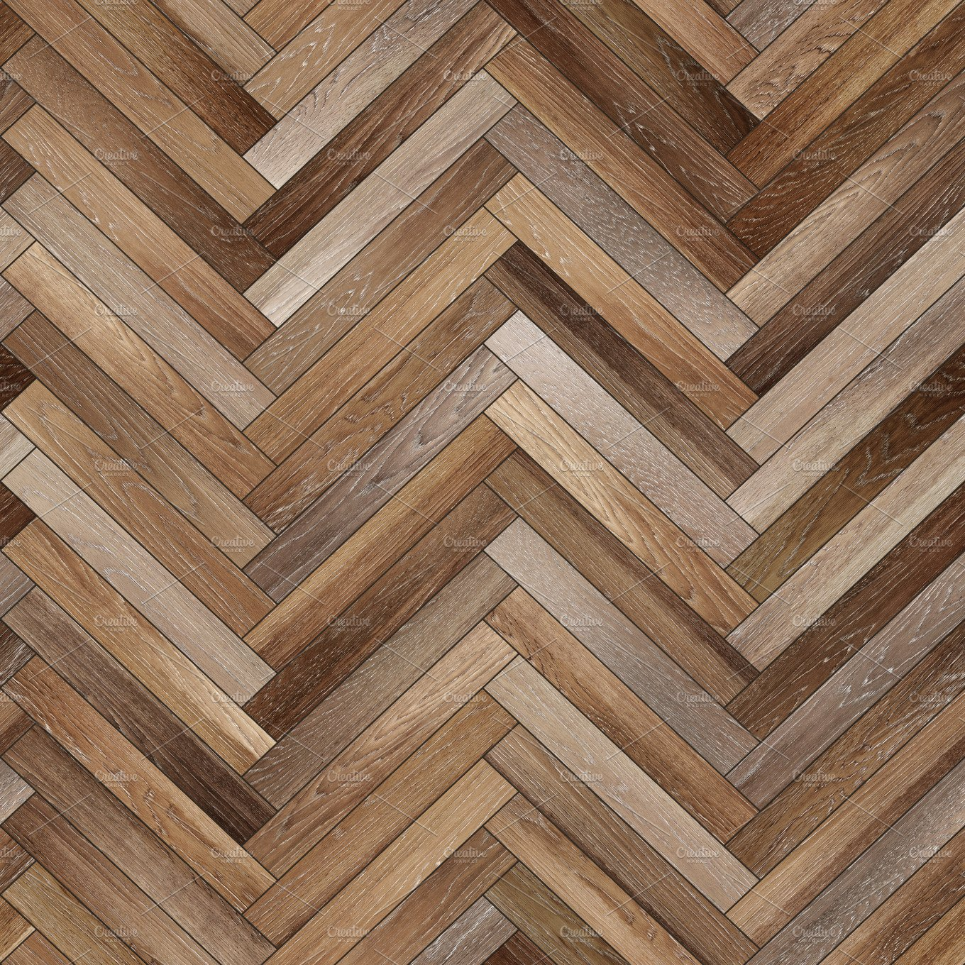 seamless wood parquet texture herringbone various textures creative market. Black Bedroom Furniture Sets. Home Design Ideas