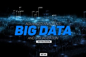 Big Data Abstract Graphs Set#6