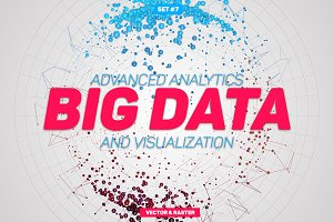 Big Data Abstract Graphs Set#7