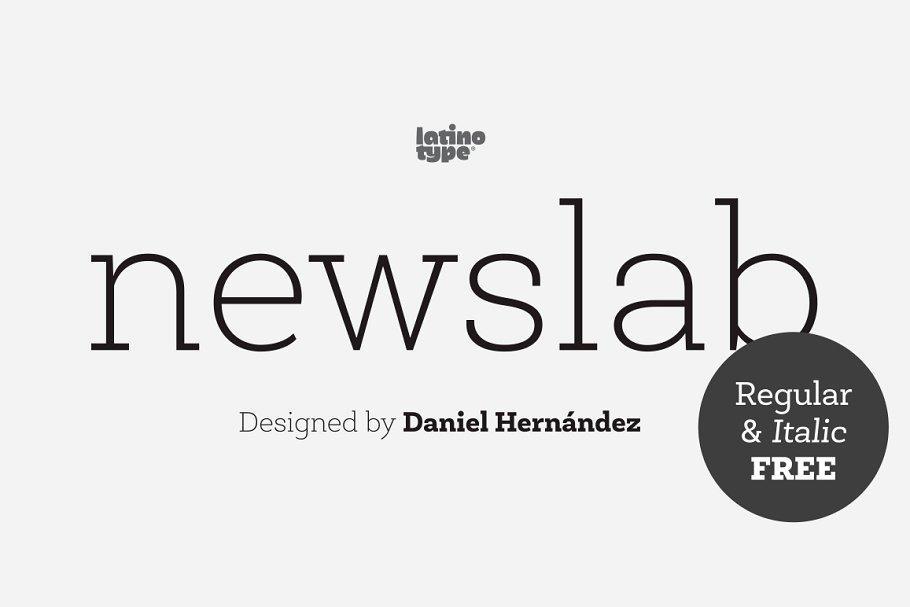 Newslab Family