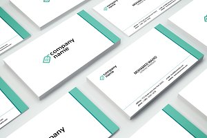 Business Card Templates 001
