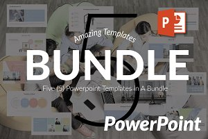 Ini Powerpoint Bundle