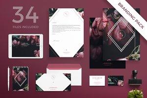 Branding Pack | Bridal Expo