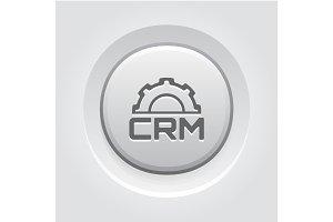 CRM Platform Icon