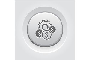 Costs Optimization Icon