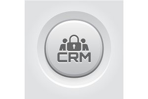 CRM Security Icon