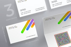 Business Cards | Style For Men
