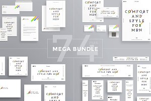 Mega Bundle | Style For Men