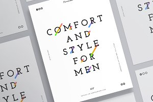 Posters | Style For Men