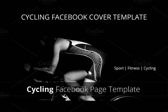 Classic Cycling Facebook Page Cover