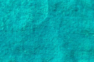 blue towel fabric texture