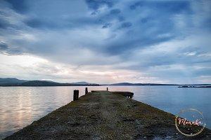 Beach Photography. Pier Photos