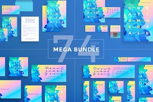 Mega Bundle | Summer Sale