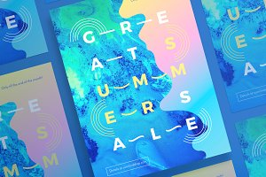 Posters | Summer Sale