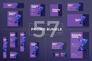 Promo Bundle | Beauty Zone