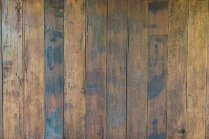 Texture of old wood wall background