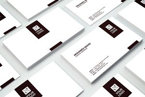 Business Card Templates 002