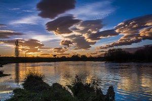 river tietar