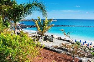 Playa Dorada Playa Blanca, Lanzarote