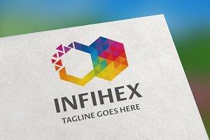 Infihex Logo