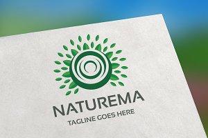 Naturema Logo