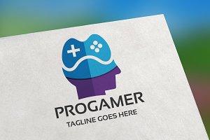 Progamer Logo