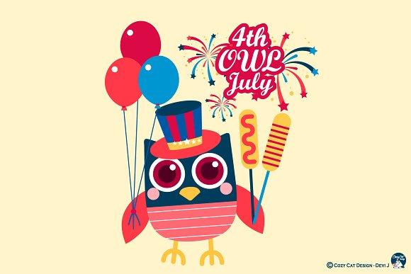 4th OWL July