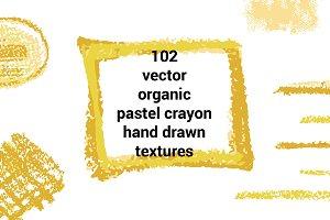 102 vector pastel textures