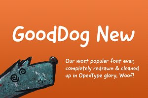 GoodDog New