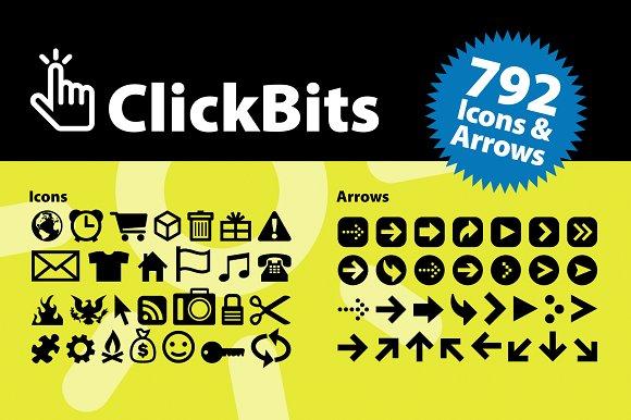 ClickBits