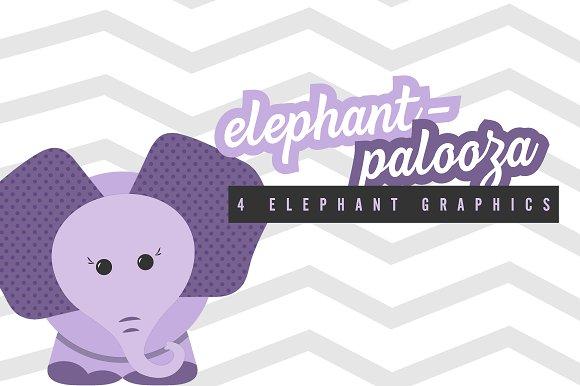 Elephant-Palooza