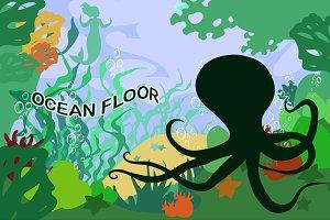 Ocean Floor theme
