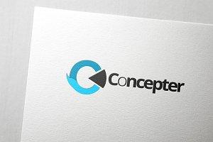 Concepter Logo