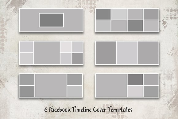 facebook timeline cover templates social media templates on