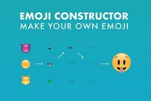 Emoji constructor