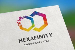 Hexafinity Logo