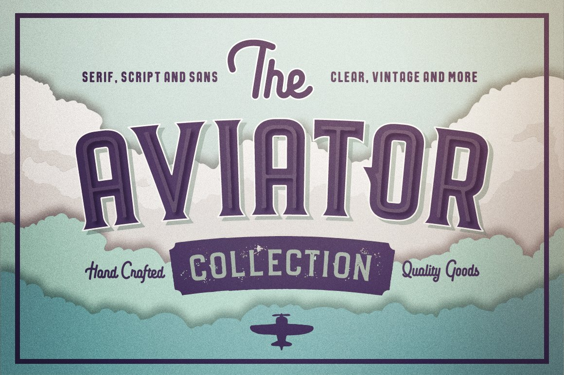 120 in 1 • Summer Font Sale -99% OFF - Display - 11