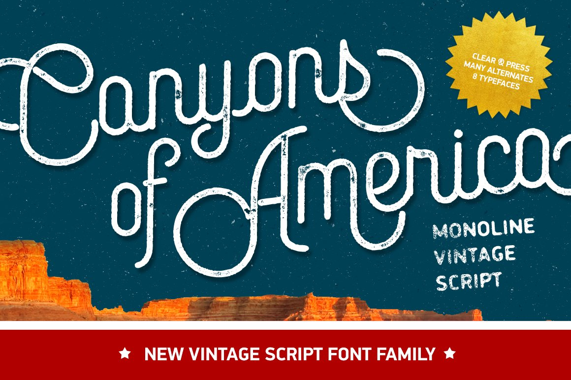 120 in 1 • Summer Font Sale -99% OFF - Display - 27