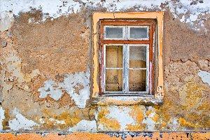 Alvor Window
