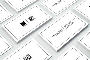 Business Card Templates 003