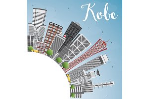 Kobe Skyline