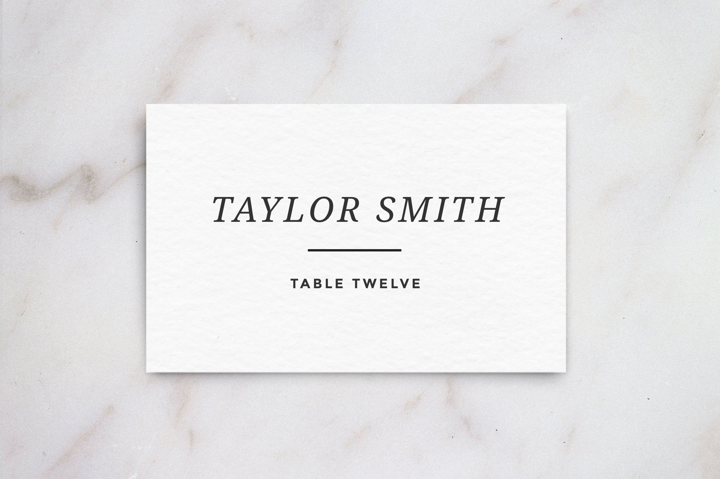 Wedding table place card template card templates for Templates for place cards for weddings