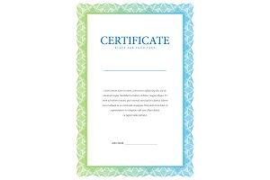 Certificate80