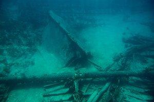 Dive scuba adventure