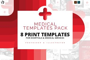 Medical Templates Pack
